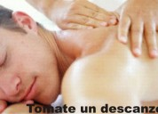 Om spa masajes jacuzzi miraflores lima
