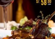 promociones de catering gourmet para tu evento!!!