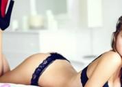alejandra, sexy y complaciente