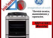 980141881 general electric cocinas mantenimiento y reparacion
