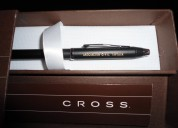 Cross lapiceros originales grabados