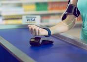 Como sacar un pos visa | como tener visa en mi negocio