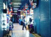 Vendo 02 puestos comerciales en el c.c. unicachi de la av. abancay