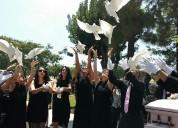 Entierros funerales alquilamos palomas blancas peru para soltar lima