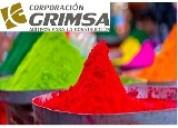 Gran venta de ocre mportado color azul,negro,rojo,verde y mas !!! grimsa 950033898 en cajamarca.
