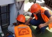 instalaciones electricas ore