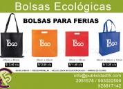 Bolsos ecolÓgicos   precio