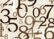 Clases de matematicas/ surco, san borja.