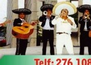 """Mariachis en el rímac """"los elegantes de méxico"""" las mejores voces aquÍ 7918726"""