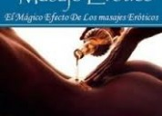 Inicia el fin de semana con un estupendo masaje tantrico erotico