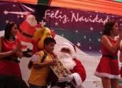 Show navideño c.991764117 - empresas, colegios y privados show