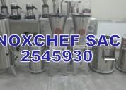 Licuadora 25 litros skymsen -2545930 lima