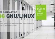 Surdatanet hosting correos corporativos dominios diseño web profesional
