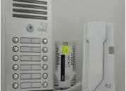 Intercomunicadores h b proyectos