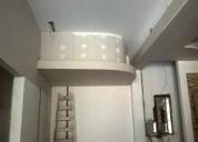 Tecnico en drywall - 930767871 - servicios generales