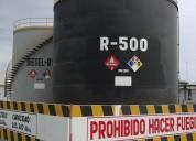 A. asesoramiento osinergmin en combustibles liquidos para consumidores directos – industria