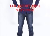 Escort viril leo 963709061