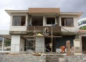 Especialista en remodelaciones,ampliaciones y construcciones en general