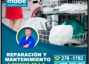 Expertos-reparaciones de lavavajillas mabe 2761763-el agustino