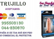 "Producto : 2""  extension protesis"