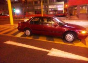 Honda accord 1992 renovado!!