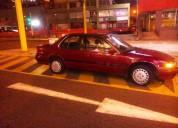 Honda accord 1992 renovado!!