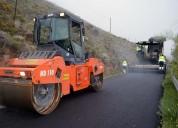Servicio de asfaltado en lima asfaltos en lima