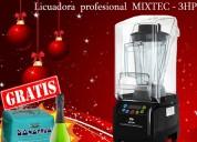 Licuadoras pica hielo mixtec importadas stock lima 2545930