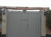 Instalacion camaras de seguridad