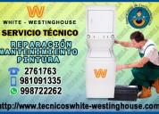 Centro técnico westinghouse [centro de lavado] jesús maría