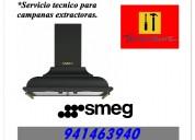 941463940 smeg servicio tecnico para campanas extractoras en lima