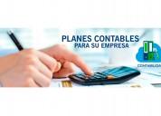 Consultoria y tributos - contabilidad
