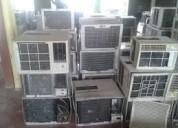 Compro toda clase de artefactos electricos en desuso remates de empresas