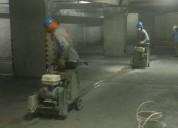Servicio alquiler de cortadora de concreto