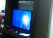 """Mueble  para sala tv de 40 """""""