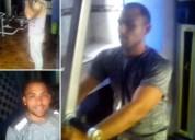 Escorts venezolanos varones