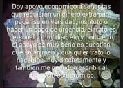 Huacho brindo ayuda economica a chicas de huacho huaura