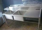 Fabricación de ductos para aa cosinas campanas etc