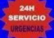 gasfiteros 24  horas telefono 017956108