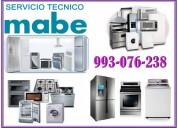 Servicio de mantenimiento de lavadoras y pintura 993-076-238