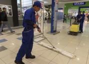 Servicio de limpieza - 991764117  desde s/11 por hora