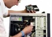 Curso se tecnico en reparacion de computadoras