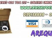 Sexshop - calle mercaderes 406 tienda 221  - arequipa