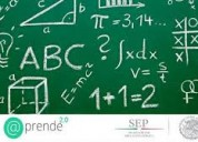 Preparacion en matematicas/ ate.