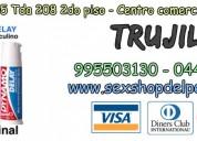 Tienda sex shop eb trujillo - deliveri y envios gratis