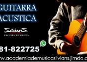 ACADEMIA DE MÚSICA SILVIANS FACTORY MUSIC COMAS