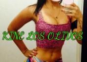 Luna chibolita debutante de 18 añitos los olivos