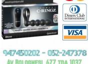 ¡¡tienda tacna: av. bolognesi 677 tienda 1037  - sexshop peru ¡¡