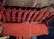 Servicio de carpinteria y pintura de madera