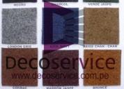 991153920 servicios y ventas de alfombras alto transito y tapizones